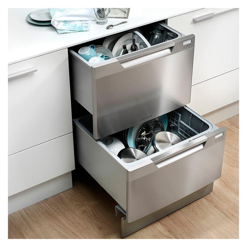 Fisher & Paykel Dishwasher Repair