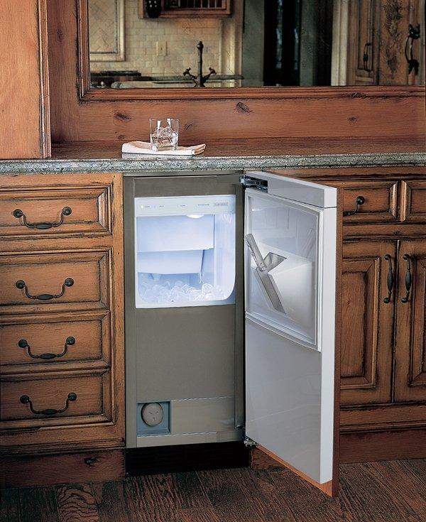 KitchenAid Ice Machine Repair