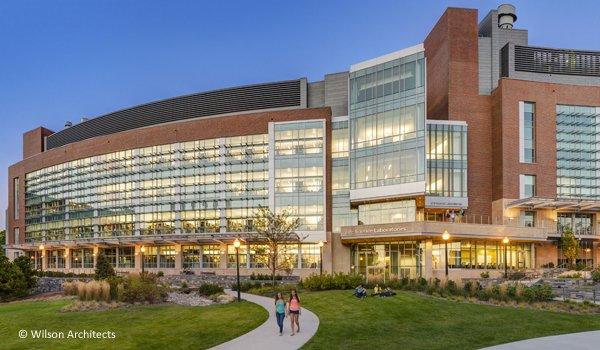 University of Massachussetts
