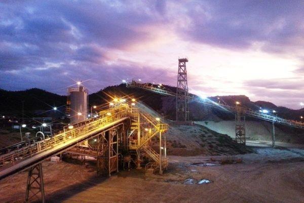 Mining Generation Plant