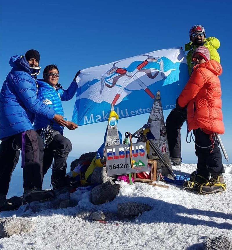Восхождение (тур) на Эльбрус 5642- 2020, 2021 с опытным гидом! Ворота в высотный альпинизм!!! программа восхождения, расписание заездов и стоимость (цена)
