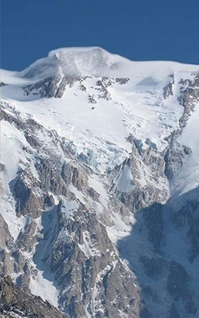 Восхождение на г Нангапарбат 8125- 2021, Пакистан, Гималаи