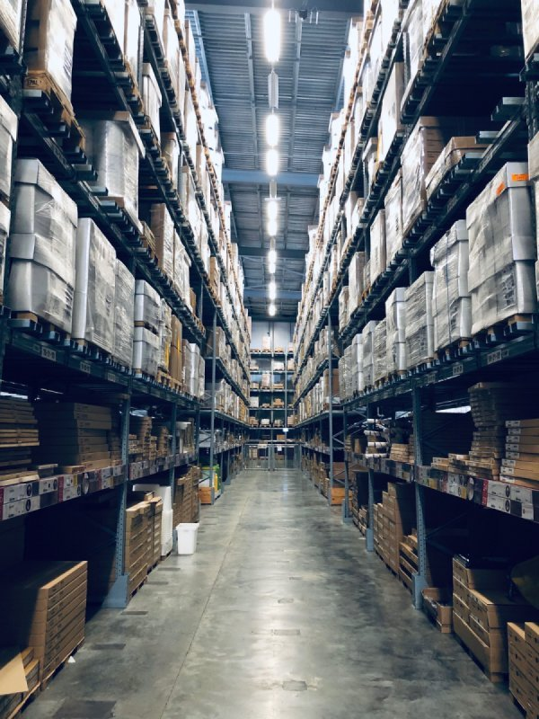 INDUSTRIAL COMMERCIAL REAL ESTATE WAREHOUSE LEASING