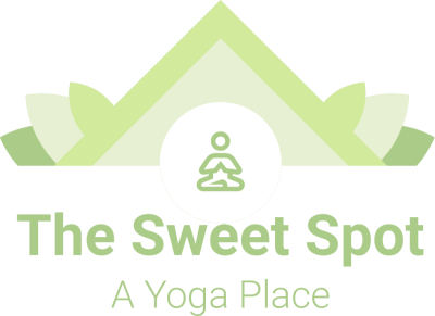 The Sweet Spot a yoga place