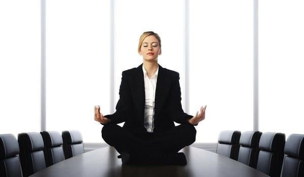 Corporate Yoga & Meditation Health & Wellness