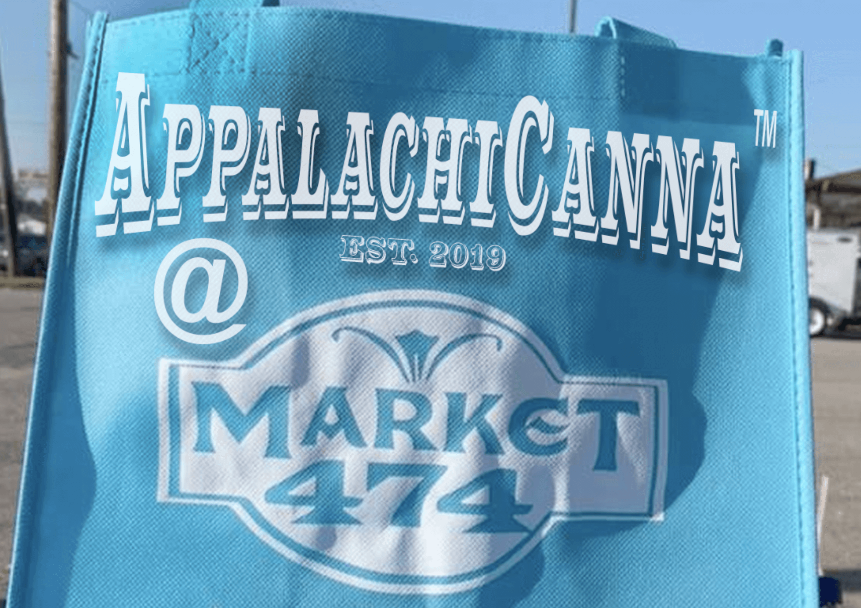 Find us at Market 474 this summer! First date is June 13, 2020!