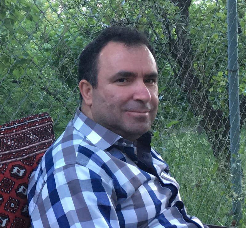 Асгар Галичехбаф