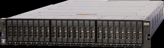 מערכות איחסון - High End Storage