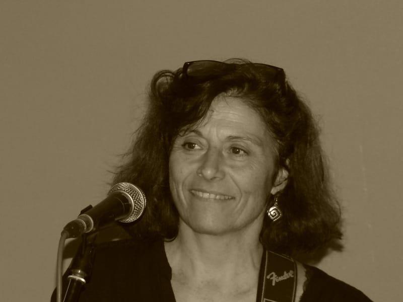 Sylvie Ibot