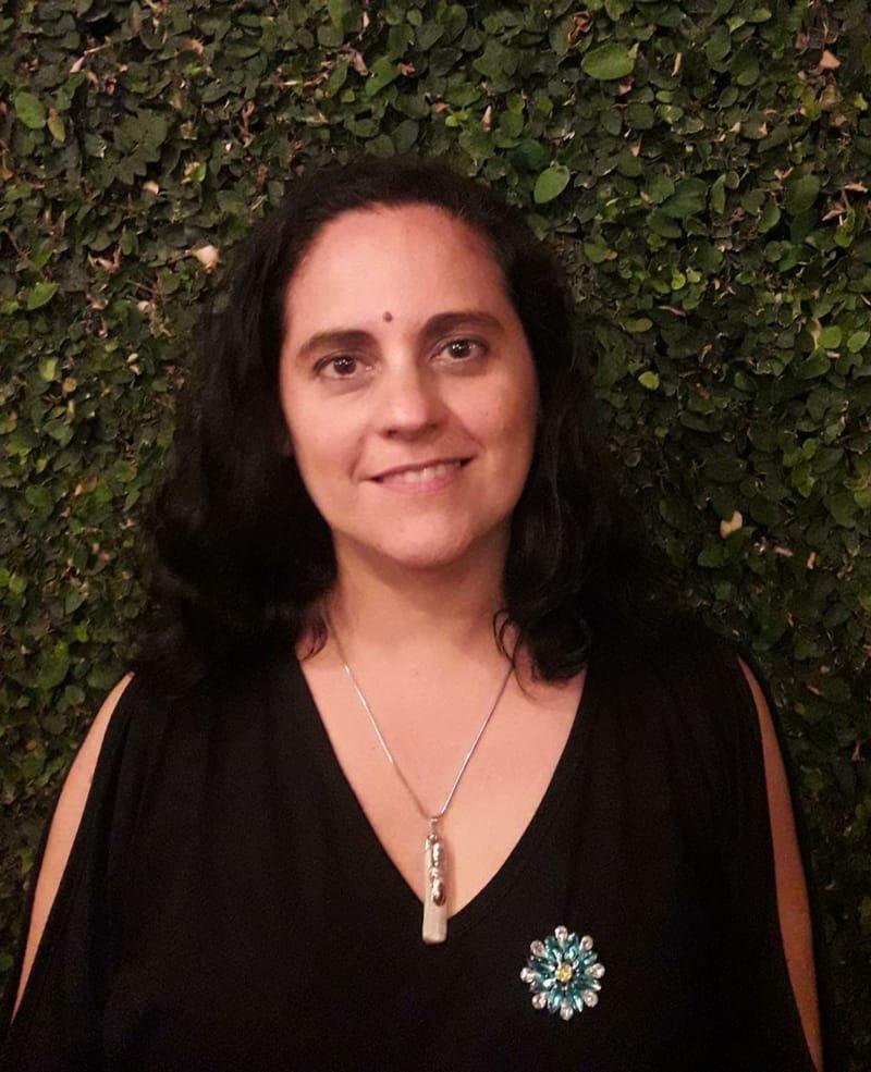Lic. Carolina Naddeo