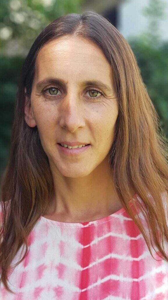 Cecilia Alba Lujnevich