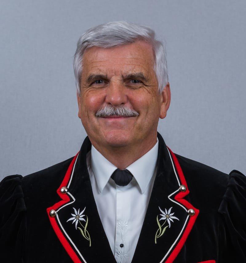 Walter Schmidiger