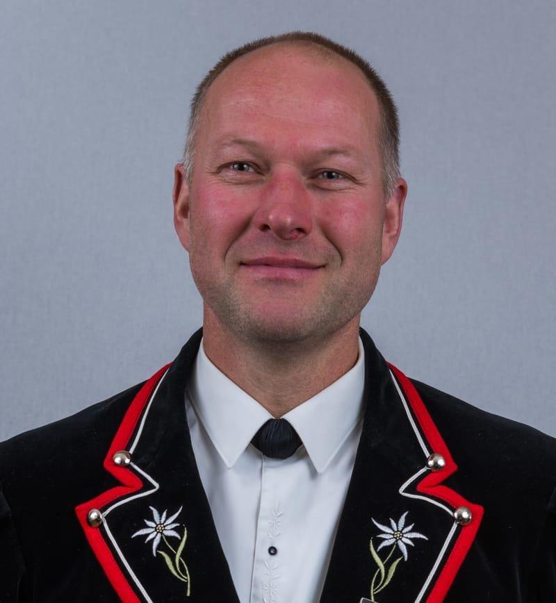 Peter Jenni