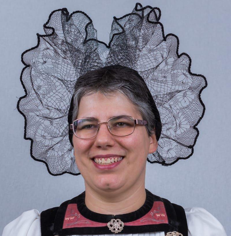 Therese Kläy