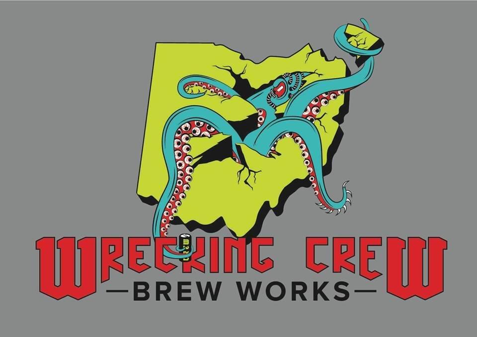 Wrecking Crew Brew Works