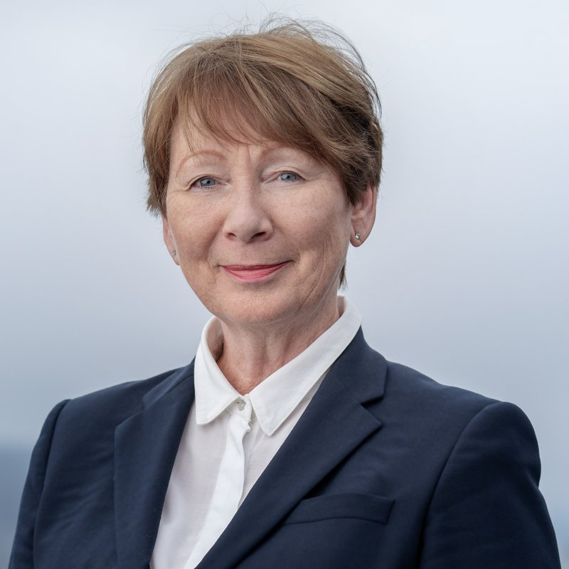 Inger Thorbjørnsen
