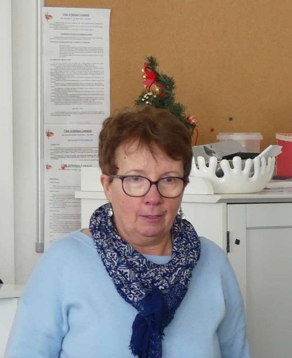 Claudine Catelle