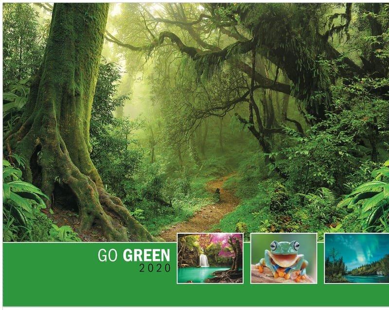 Go Green 2020