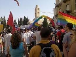 הדף השבועי: ירושלים שלא הכרתם