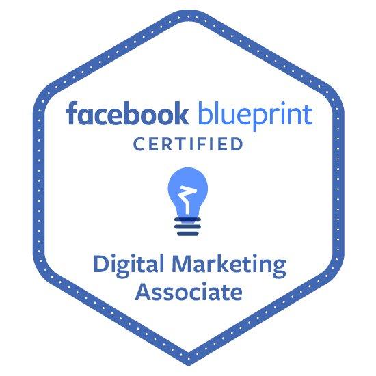 Facebook Digital Marketing Associate