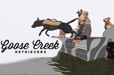 Goose Creek Retrievers