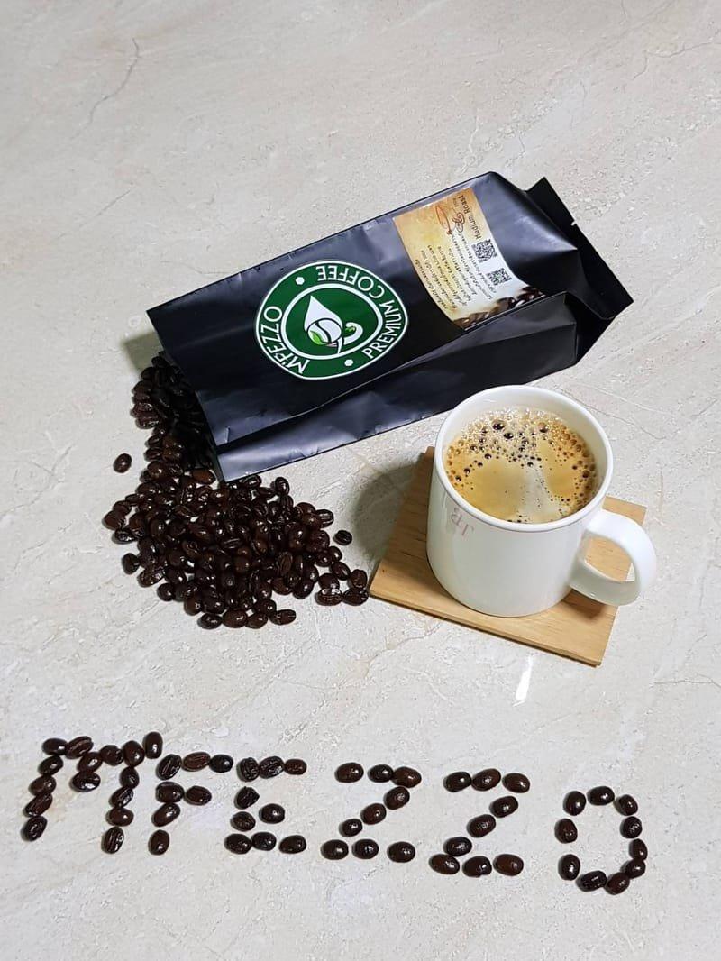 ความเป็นมาของกาแฟ