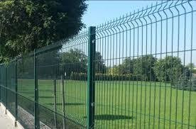 Commercial and Industrial Fencing