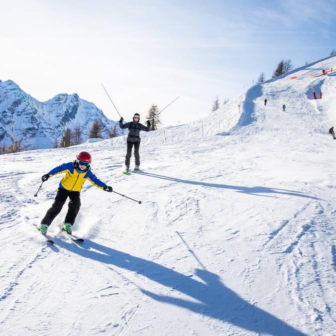 cours de ski puy-saint-vincent