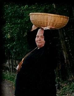 Honorary Grandmother Nupa Maka