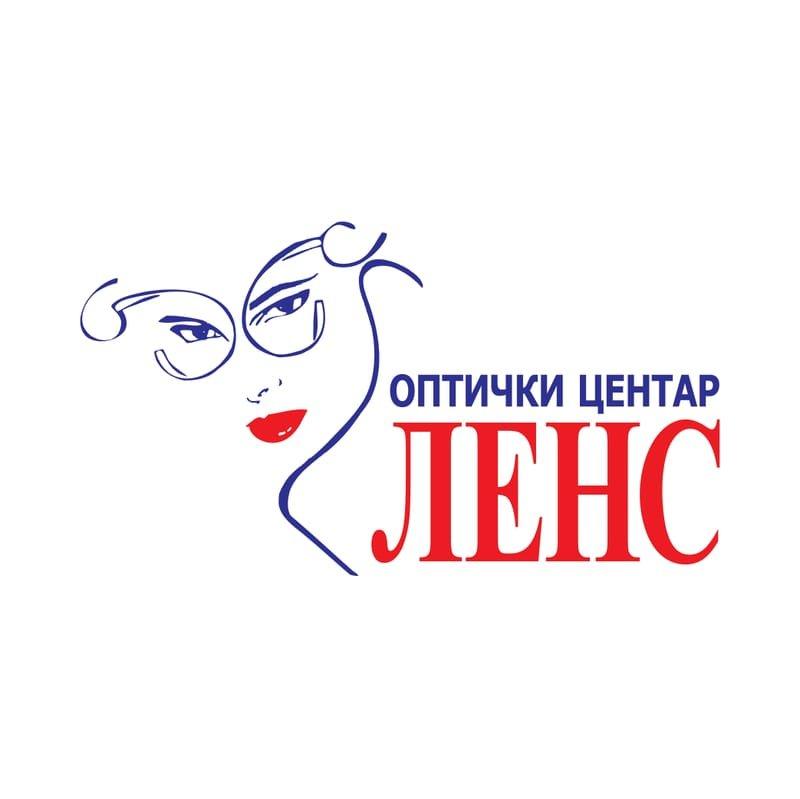 Оптички центар - ЛЕНС