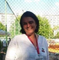 Vilma Markovska
