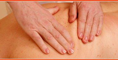 Schmerztherapie nach Liebscher Bracht