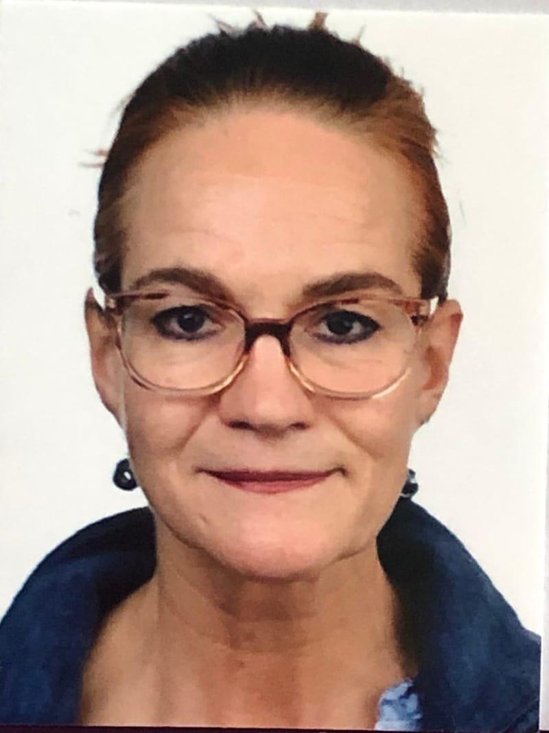 Martina Bohres