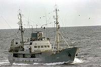 RADIO MARINE VHF MAROC CASABLANCA