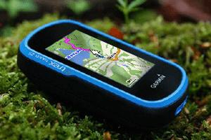 GPS GARMIN ETREX TOUCH 25 MAROC