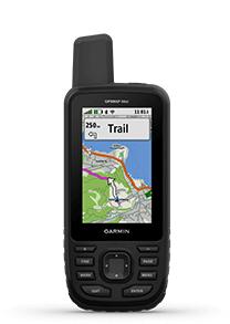 GPSMAP 66S GARMIN vendu sur le Maroc