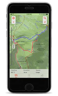 GPSMAP 66S GARMIN TOPO Maroc