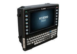 ZEBRA Maroc VC 8300