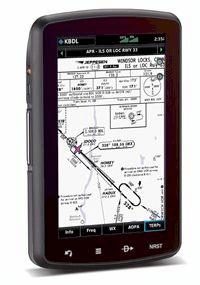 GPS GARMIN AERA 795