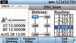 Emetteur-récepteur HF IC-M803 ICOM Casablanca