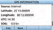 Récepteur GPS intégré ICOM IC-M803 Maroc avec KVER Group