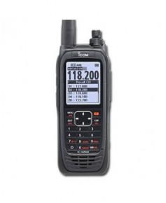 Emetteur Récepteur portable ICOM MAROC IC-A25CE