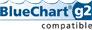 Compatibilité BlueChart g2 Vision