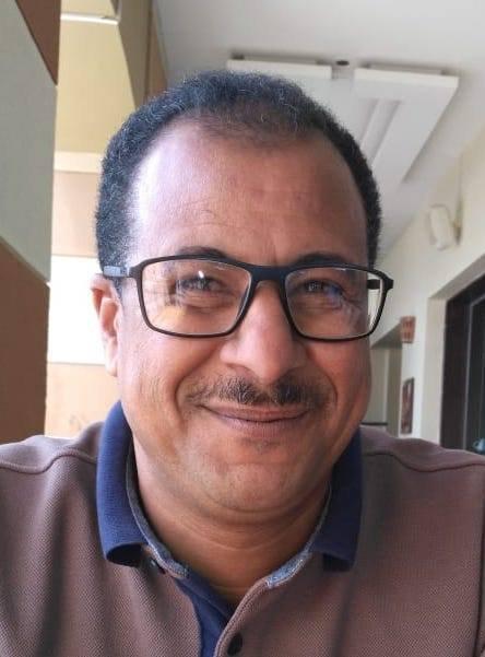 Ibrahim Ahmed Yussef