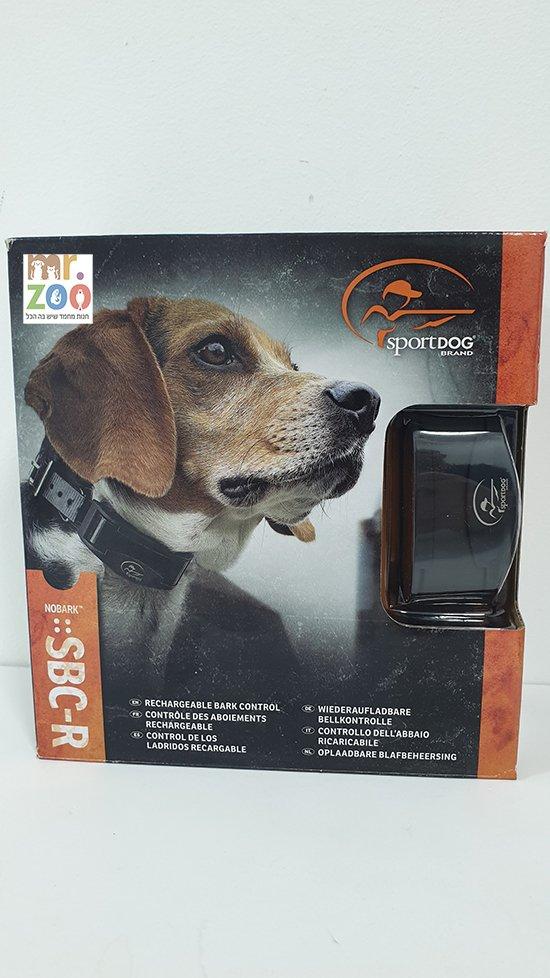 קולר נגד נביחות לכלבים ספורטדוג-SportDog Brand SBC-R-E