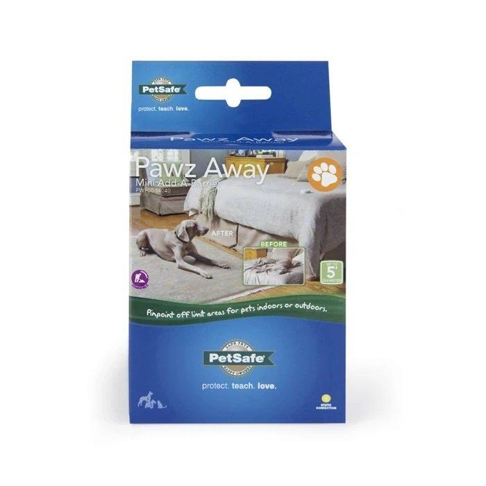גדר וירטואלית לכלבים ולחתולים-PetSafe Pawz Away