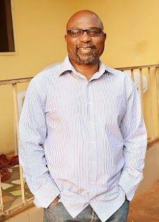 Pastor Tony Ojamiren