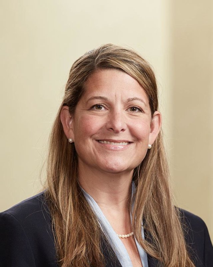 Kristin M. Cafferty