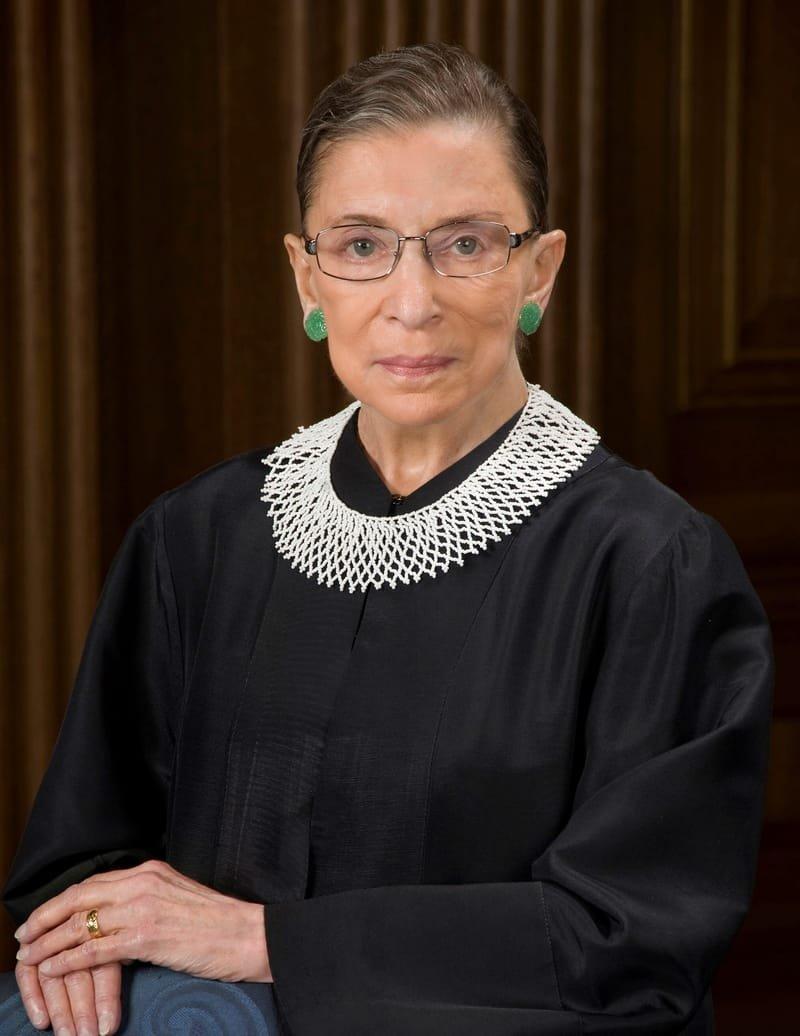 The Ruth Bader Ginsburg Notorious Servant Award