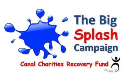 Join The Big Splash